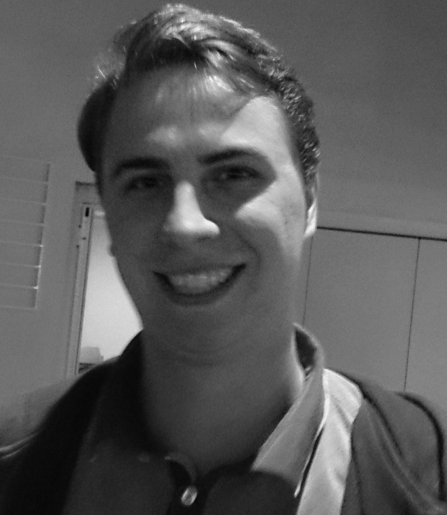 Jonas Weger